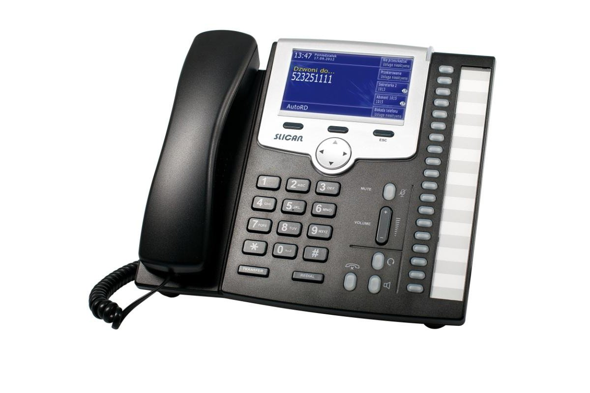slican cts 330 cl telefon systemowy do central ipl 256 i ipm 032.1311